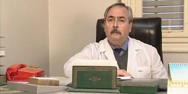 الأستاذ الدكتور محمد نبيل الشريف