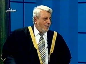 Prof. A.K. John alias Al-Dayrani